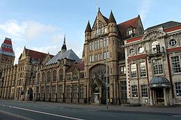 Манчестерский музей — википедия